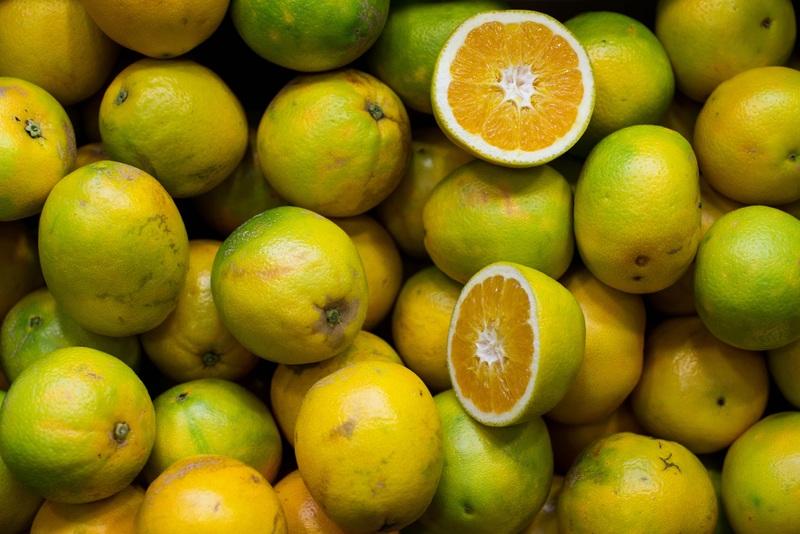 Fakta Menarik Mengenai Jeruk Mandarin