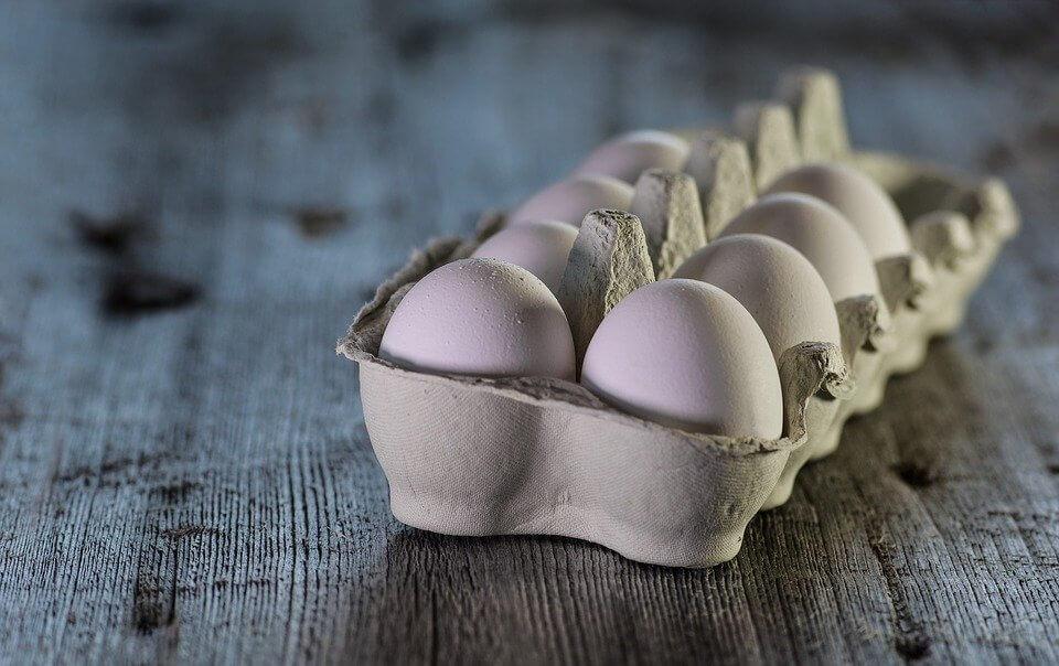 Manfaat Telur Asin yang Harus Diketahui Anak-Anak Muda