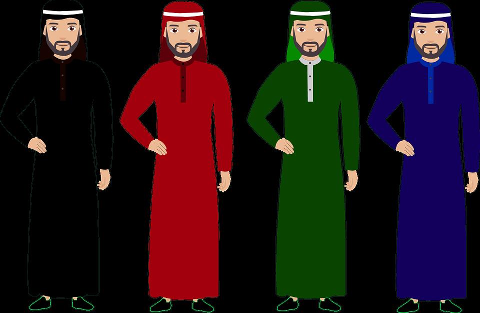 Bahasa Arab Terimakasih Yang Benar dan Makna Yang Terkandung Di Dalamnya