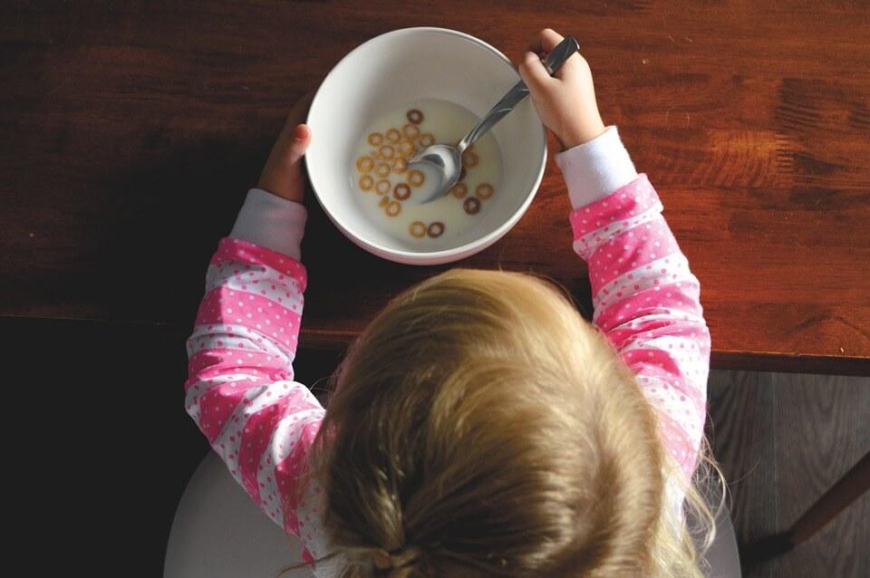 Anak Anda Kurus? Ini Makanan Untuk Anak 2 Tahun Agar Cepat Gemuk