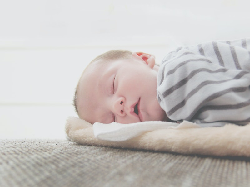Efek Tidur Larut Malam Bagi Anak
