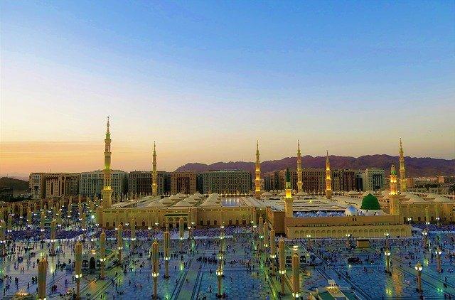 Sejarah Masjid Agung Cianjur Yang Kini Populer Dikunjungi Wisatawan