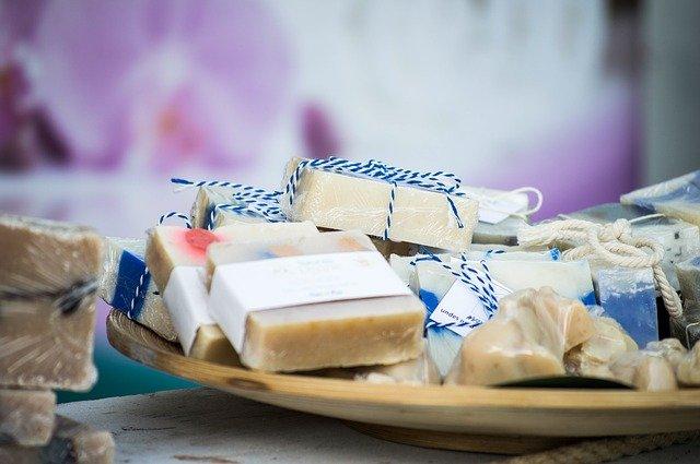 Bebas Gatal dan Iritasi, Berikut Rekomendasi Sabun Untuk Biang Keringat Pada Bayi