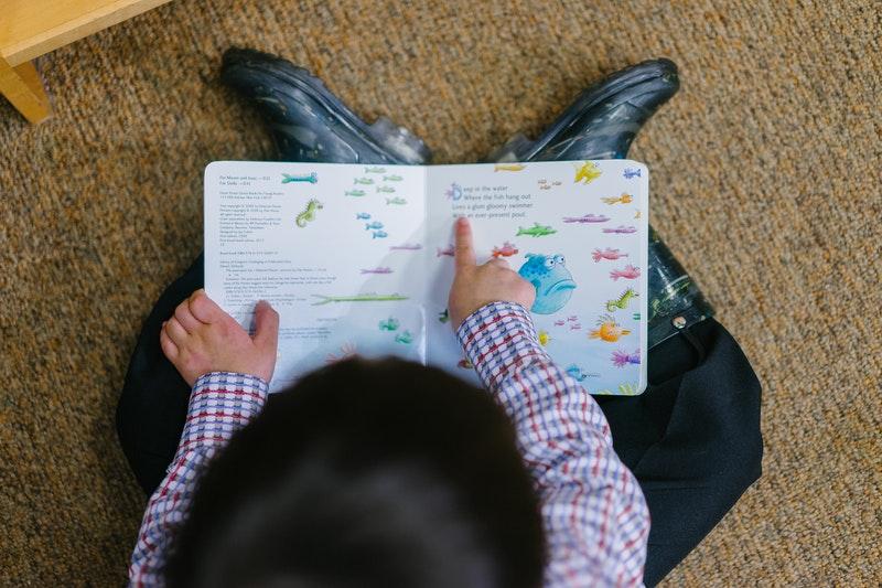 Rahasia Meningkatkan Kemampuan Vocab Bahasa Inggris