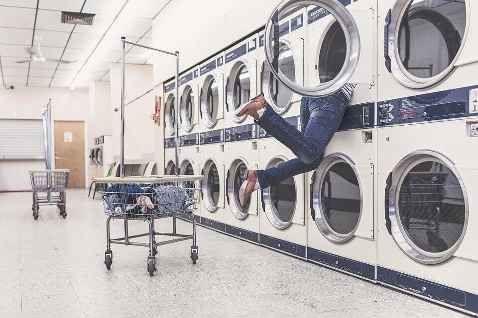 Bisakah Budget Minim untuk Modal Usaha Laundry?