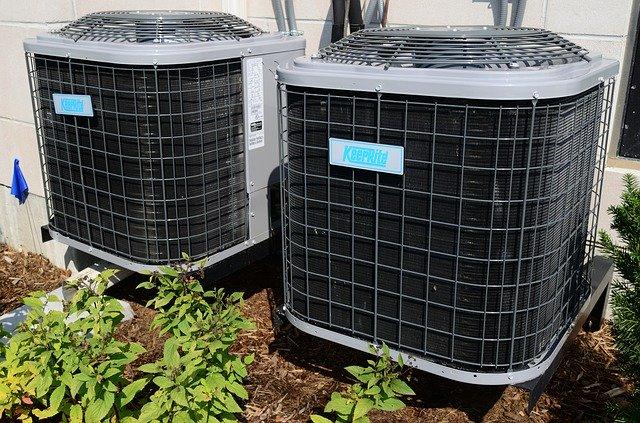 Cara Bongkar AC Dengan Mudah Untuk Diperbaiki
