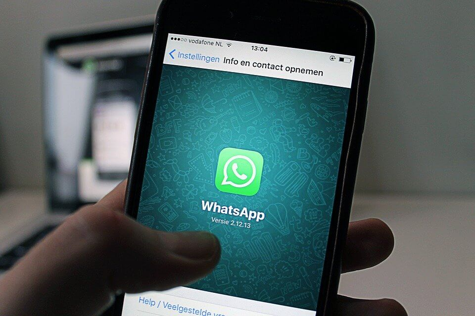 Cara Menggunaan GB WhatsApp
