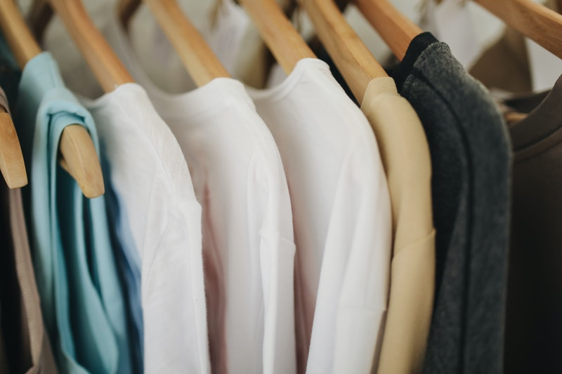 Cara Memulai Bisnis Clothing Line Khusus Untuk Pemula